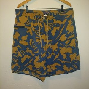 Patagonia Board Swim Shorts